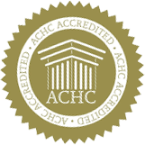 Accreditation Commission for Health Care (ACHC) Accredited